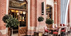 Searcys, Inner Temple