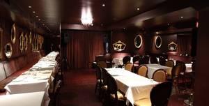 Noura Mayfair, Private Dinning Room