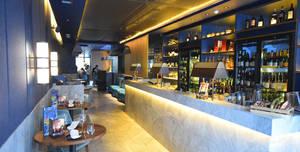 Patara Fine Thai Restaurant Fitzrovia, Restaurant