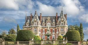 Chateau Impney Hotel, Exclusive Hire