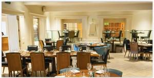 Cottons Hotel And Spa Cheshire, Main Space