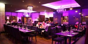 Omar Khayyam Indian Restaurant, Dining Room