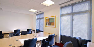 Regus West Malling Kings Hill, The Glass Room