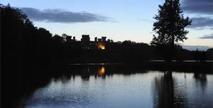 Eastnor Castle, Exclusive Hire