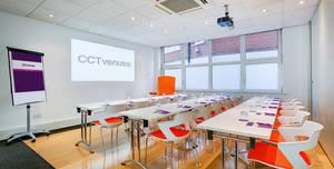 CCT Venues-Farringdon, Ristretto