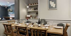 Brasserie Blanc Farnham, Private dining room