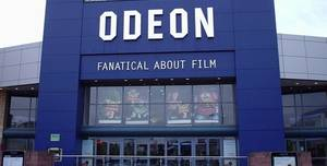 Odeon Surrey Quays, Screen 1