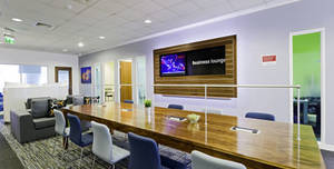 Regus Express Edinburgh Fort Kinnaird, Craigcrook