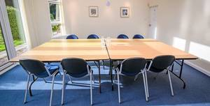 BMS International Mission Centre, Lecture Room 2