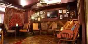 The Tokenhouse, Cellar Bar