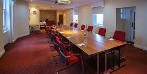 The Old Ship Hotel, Boardroom