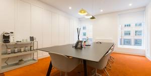 The Office Group Wimpole St, Meeting Room 7