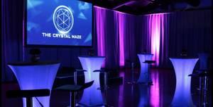 The Crystal Maze, The Crystal Maze