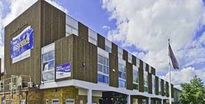 Regus Wakefield Monckton Road, F10