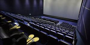 Odeon Metrocentre, Screen 4