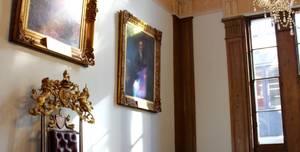 Watermen's Hall, Court Room
