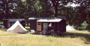 The Dreys, Shepherds Hut