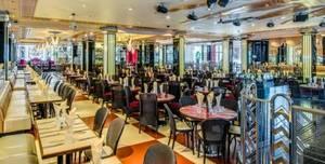 Bibis Restaurant, Exclusive Hire