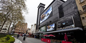 ODEON Cinemas, Odeon Leicester Square