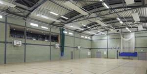 St Gregory the Great, Sports Hall