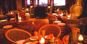 Mahiki, Lani Lounge