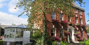 Etrop Grange Hotel, Exclusive Hire