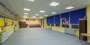 New Marston School, Dining Hall