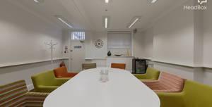 Spectrum, Studio and Client Room 4