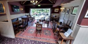 The Builders Arms, Room 3