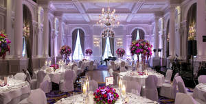 Christmas at Corinthia Hotel London, Ballroom