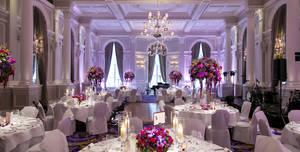 Christmas at Corinthia Hotel London, Ballroom