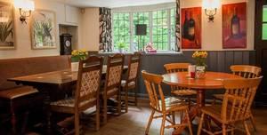 The Fox Inn, Garden Room