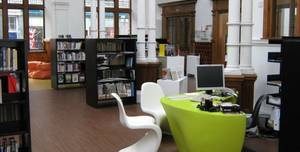 Stockbridge Library, Community Room