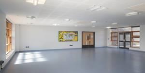 Wood Farm School, Community Hall
