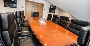 Featherbank Court, Boardroom