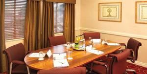 Best Western Plus Milford Hotel, Boardroom