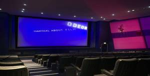 Odeon Kingston, Screen 8