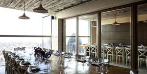Duck & Waffle, Private Dining Room - Breakfast
