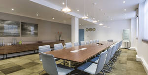 St. Pancras Meeting Rooms, Boardroom