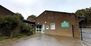 St Barnabas School, Outdoor Space
