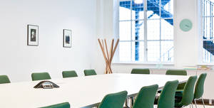 Spaces Works, Meeting room 3