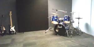 Cartel Studios, Rehearsal Studio
