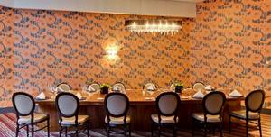 The Cumberland, Private Dining Room