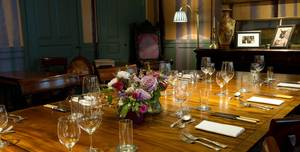 The Zetter Townhouse, The Games Room