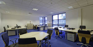 Regus Manchester Business Park, Edinburgh