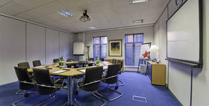 Regus Redhill Town Centre, Belfry / Earlswood