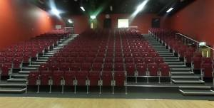 Ralph Thoresby School , Auditorium