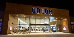 Odeon Fort Kinnaird, Screen 7