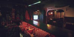 The Ladybird Bar, The BSMT