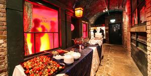 The Beatles Story, The Albert Dock, Liverpool, The Beatles Story Cavern Club